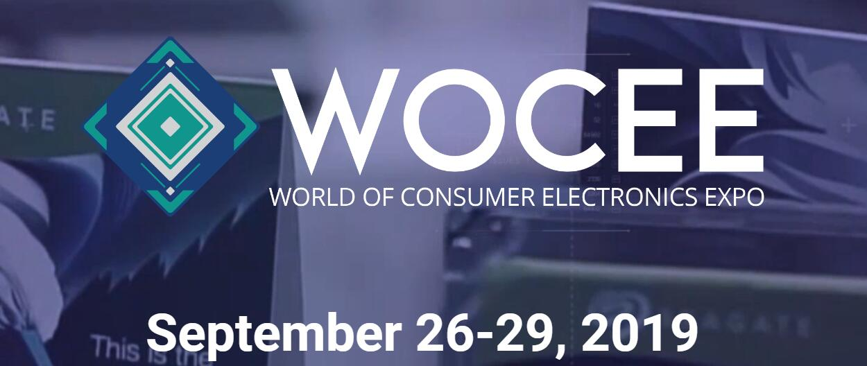World of Consumer Electonics Expo